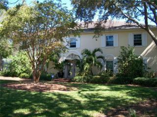 2858  Sandpiper Place  , Clearwater, FL 33762 (MLS #U7714330) :: The Lockhart Team