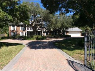 13201  94TH Avenue  , Seminole, FL 33776 (MLS #U7714335) :: The Lockhart Team