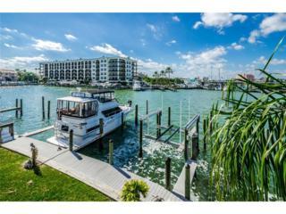 205  Dolphin Point  6, Clearwater Beach, FL 33767 (MLS #U7715294) :: The Lockhart Team