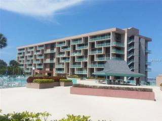 1  Key Capri  506W, Treasure Island, FL 33706 (MLS #U7716652) :: The Lockhart Team
