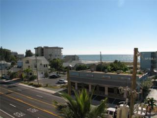 13235  Gulf Boulevard  409, Madeira Beach, FL 33708 (MLS #U7716734) :: The Lockhart Team