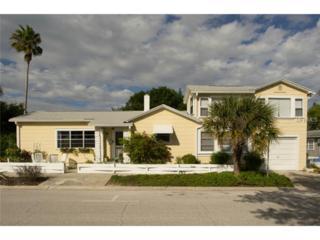 201  Gulf Way  , St Pete Beach, FL 33706 (MLS #U7717807) :: The Lockhart Team