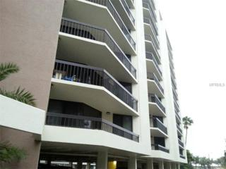 690  Island Way  308, Clearwater Beach, FL 33767 (MLS #U7719154) :: The Lockhart Team