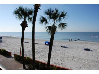14710  Gulf Boulevard  105, Madeira Beach, FL 33708 (MLS #U7720862) :: The Lockhart Team
