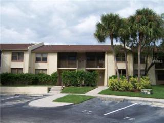 1952  Laughing Gull Lane  1426, Clearwater, FL 33762 (MLS #U7722405) :: Revolution Real Estate