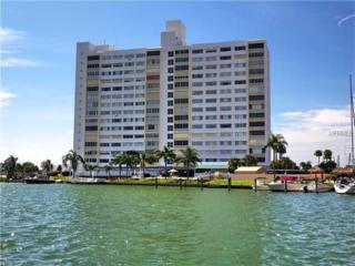 31  Island Way  1106, Clearwater Beach, FL 33767 (MLS #U7723254) :: The Lockhart Team