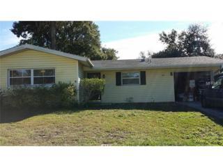 1441  Thames Lane  , Clearwater, FL 33755 (MLS #U7723611) :: Premium Properties Real Estate Services