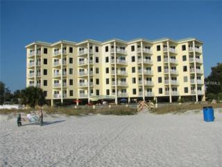 12000  Gulf Boulevard  207-W, Treasure Island, FL 33706 (MLS #U7727512) :: The Lockhart Team