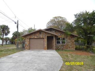 1836  37TH Street S , St Petersburg, FL 33711 (MLS #U7727831) :: Premium Properties Real Estate Services