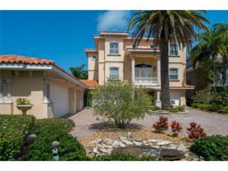 103  Harrison Avenue  , Belleair Beach, FL 33786 (MLS #U7728597) :: The Lockhart Team