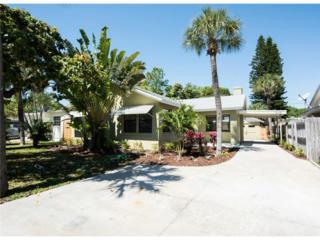 445  77TH Avenue  , St Pete Beach, FL 33706 (MLS #U7730007) :: The Lockhart Team