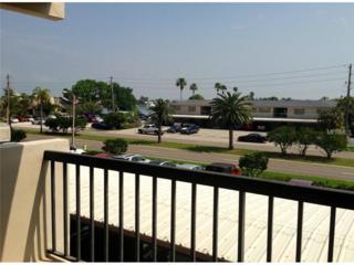 400  Island Way  212, Clearwater Beach, FL 33767 (MLS #U7730133) :: The Lockhart Team