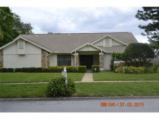3371  Lake Shore Lane  , Clearwater, FL 33761 (MLS #U7730985) :: The Lockhart Team