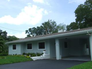 155  Flamingo Drive  , Belleair, FL 33756 (MLS #U7733374) :: The Lockhart Team