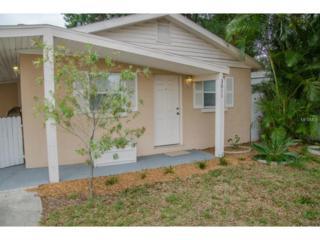 3011  23RD Avenue N , St Petersburg, FL 33713 (MLS #U7733478) :: KELLER WILLIAMS CLASSIC III