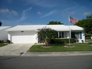 9240  35TH Street N 5, Pinellas Park, FL 33782 (MLS #U7733581) :: The Lockhart Team