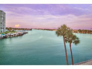 6201  2ND Street E 109, St Pete Beach, FL 33706 (MLS #U7733591) :: The Lockhart Team