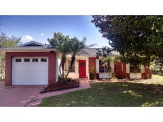 827  Windsor Circle  , Brandon, FL 33510 (MLS #U7735244) :: Revolution Real Estate