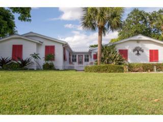 15561  Redington Drive  , Redington Beach, FL 33708 (MLS #U7736462) :: The Lockhart Team