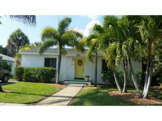 204  43RD Avenue  , St Pete Beach, FL 33706 (MLS #U7736811) :: The Lockhart Team