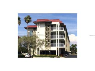 113  Island Way  232, Clearwater Beach, FL 33767 (MLS #U7736839) :: The Lockhart Team