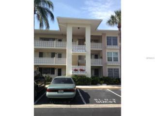 1235 S Highland Avenue  3-309, Clearwater, FL 33756 (MLS #U7736912) :: The Duncan Duo & Associates