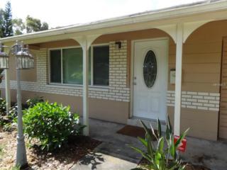 4576  31ST Avenue N , St Petersburg, FL 33713 (MLS #U7737843) :: Revolution Real Estate
