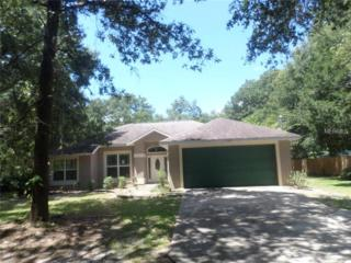 620 N Summit Avenue  , Lake Helen, FL 32744 (MLS #V4701178) :: Orlando Property Group