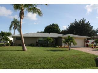 704  Channel Acres Road  , Nokomis, FL 34275 (MLS #N5900593) :: Medway Realty