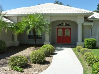 520  Pennyroyal Place  , Venice, FL 34293 (MLS #N5901085) :: REMAX Platinum Realty