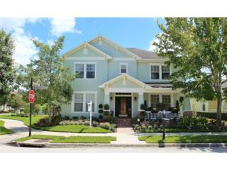 10125  Belgrave Road  , Tampa, FL 33626 (MLS #T2712036) :: The Duncan Duo & Associates