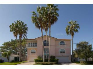 558  Johns Pass Avenue  , Madeira Beach, FL 33708 (MLS #U7608935) :: The Lockhart Team