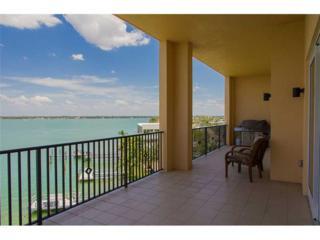 260  108TH Avenue  401, Treasure Island, FL 33706 (MLS #U7619468) :: The Lockhart Team
