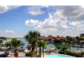 1591  Gulf Boulevard  204S, Clearwater Beach, FL 33767 (MLS #U7731831) :: The Lockhart Team