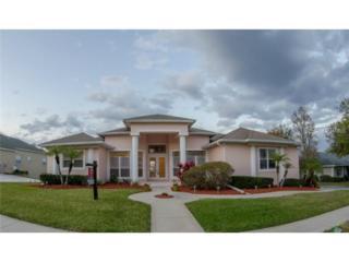 2512  Crews Lake Hills Loop S , Lakeland, FL 33813 (MLS #L4704380) :: Gate Arty & the Group - Keller Williams Realty