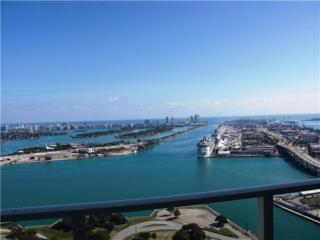 1040  Biscayne Bl  Ph4202, Miami, FL 33132 (MLS #A1760857) :: Douglas Elliman