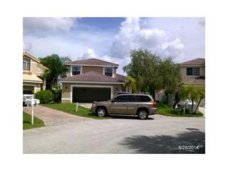 18237 SW 4TH ST  , Pembroke Pines, FL 33029 (MLS #A2003059) :: The Teri Arbogast Team at Keller Williams Partners SW