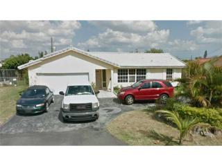 4105 NW 78 WY  , Coral Springs, FL 33065 (MLS #A2008159) :: The Teri Arbogast Team at Keller Williams Partners SW