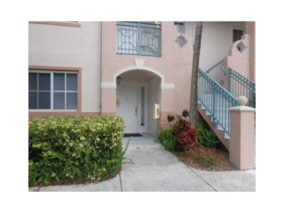2125 NW 77TH WY  104, Pembroke Pines, FL 33024 (MLS #A2012156) :: The Teri Arbogast Team at Keller Williams Partners SW