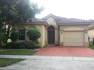 Miramar, FL 33027 :: The Teri Arbogast Team at Keller Williams Partners SW