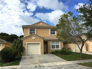 1060 SE 19 AV  , Homestead, FL 33035 (MLS #A2055944) :: The Teri Arbogast Team at Keller Williams Partners SW