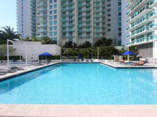 1800 N Bayshore Dr  3406, Miami, FL 33132 (MLS #A2107288) :: The Teri Arbogast Team at Keller Williams Partners SW