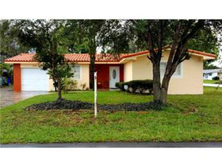 1101 NW 79TH WY  , Pembroke Pines, FL 33024 (MLS #A2057120) :: The Teri Arbogast Team at Keller Williams Partners SW