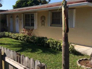 5826  Pierce St  , Hollywood, FL 33021 (MLS #A2064002) :: The Teri Arbogast Team at Keller Williams Partners SW