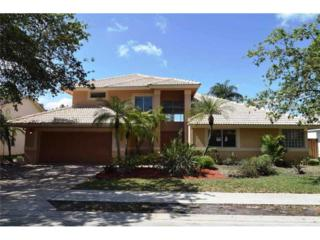1250 SW 102ND AV  , Pembroke Pines, FL 33025 (MLS #A2087579) :: The Teri Arbogast Team at Keller Williams Partners SW