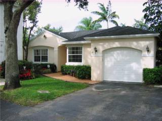 11921 NW 12 ST  , Pembroke Pines, FL 33026 (MLS #A2098748) :: The Teri Arbogast Team at Keller Williams Partners SW