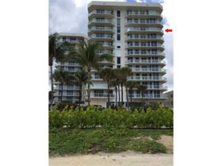 8925  Collins Av  9B, Surfside, FL 33154 (MLS #A2103480) :: Douglas Elliman