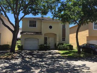 11922 NW 12TH ST  , Pembroke Pines, FL 33026 (MLS #A2119748) :: The Teri Arbogast Team at Keller Williams Partners SW
