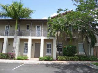 14621 SW 7TH ST  3, Pembroke Pines, FL 33027 (MLS #A2122338) :: The Teri Arbogast Team at Keller Williams Partners SW