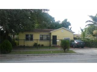 1460 NW 41 ST  , Miami, FL 33142 (MLS #A2039416) :: The Teri Arbogast Team at Keller Williams Partners SW